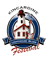 Kincardine Lighthouse Blues Festival
