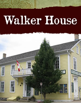 Walker House Kincardine