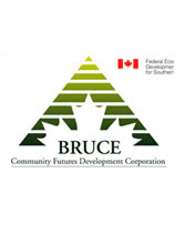 Bruce Community Futures Development Corporation