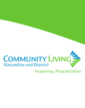 Community Living Kincardine & District Logo