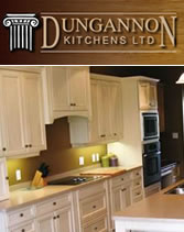 Dungannon Kitchens Ltd.