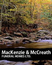 MacKenzie & McCreath Funeral Homes Ltd.