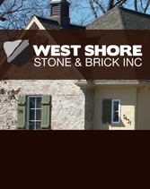West Shore Stone & Brick Inc.