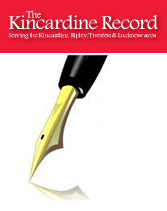 The Kincardine Record