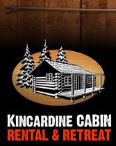 Kincardine Cabin Retreat