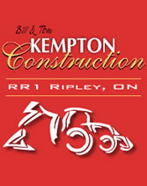 Bill & Tom Kempton Construction