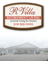 RVilla Retirement Living